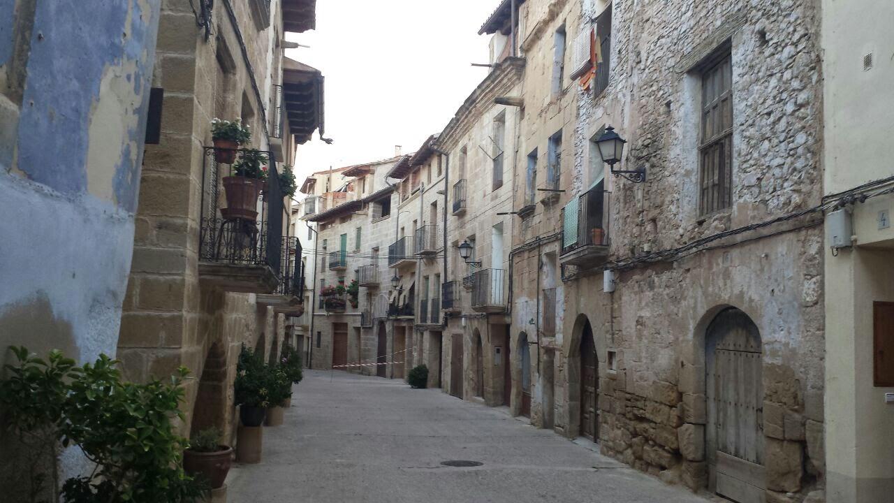 e8e4a79083df3 A LA HORA DEL TE   Comarca del Matarraña (Teruel)