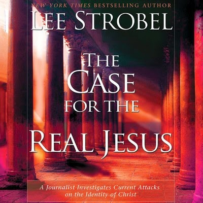 The biblioblog reference library christianaudio is offering lee strobels the case for the real jesus as their free audio download for the month of march fandeluxe Images