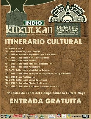 Itinerario cultural