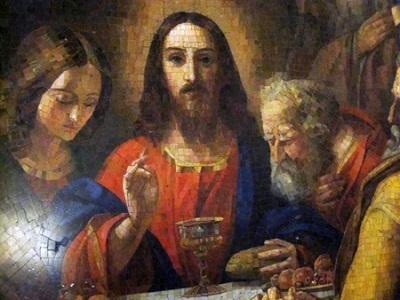 Jesus enviado do Pai