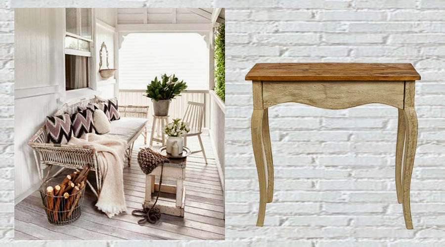 El blog de original house muebles y decoraci n de estilo for Muebles estilo country