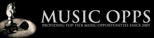 Music Opps | MusicOpps.com