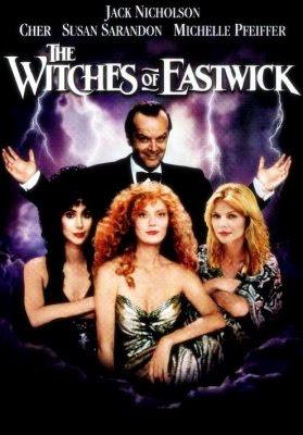 As Bruxas de Eastwick – Dublado