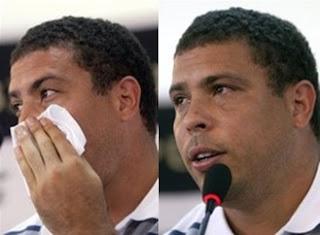 ronaldo bersara