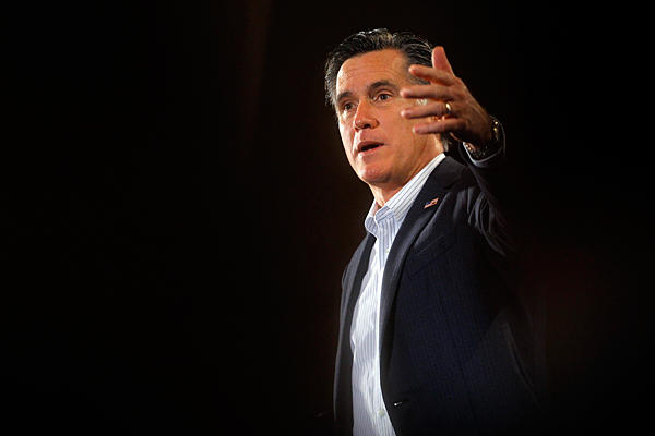 romney personals In wisconsin, an audience member asked mitt romney whether he and other mormons believe interracial dating is a sin.