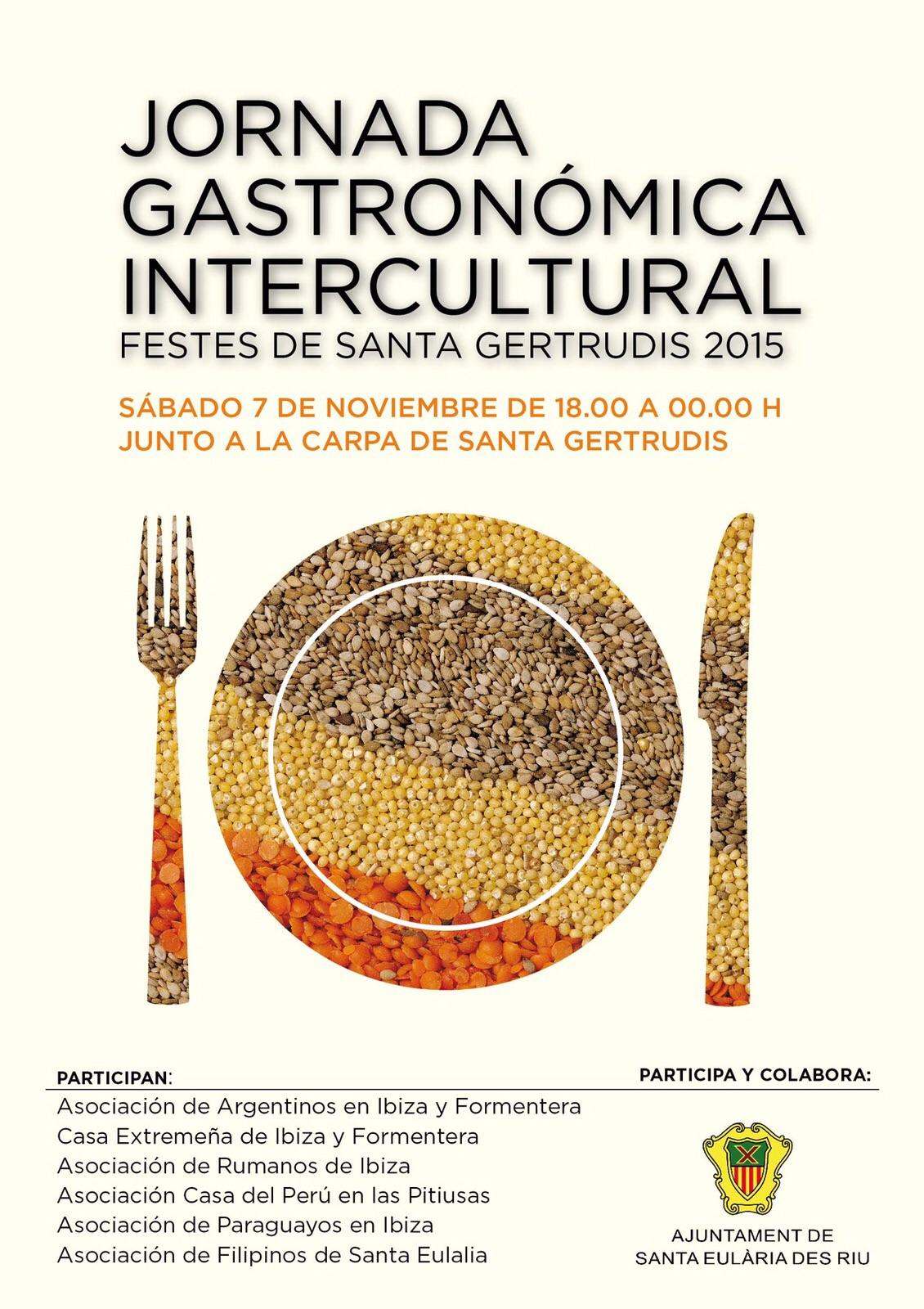 Jornada Gastronómica 2015