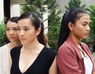 Xem Phim Châu Sa - Chau Sa 2012