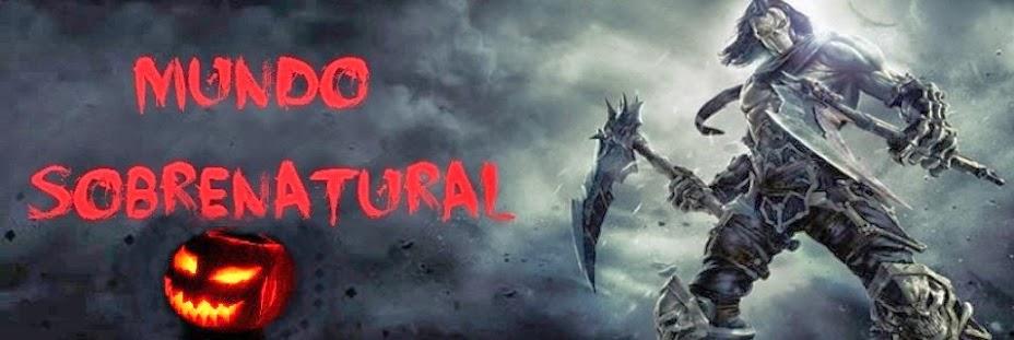 Mundo Sobrenatural
