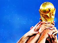 Daftar Tim di Babak 16 Besar Piala Dunia 2014