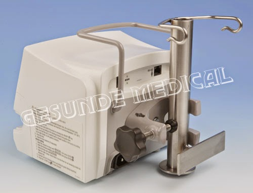 fresenius kabi infusion pump user manual