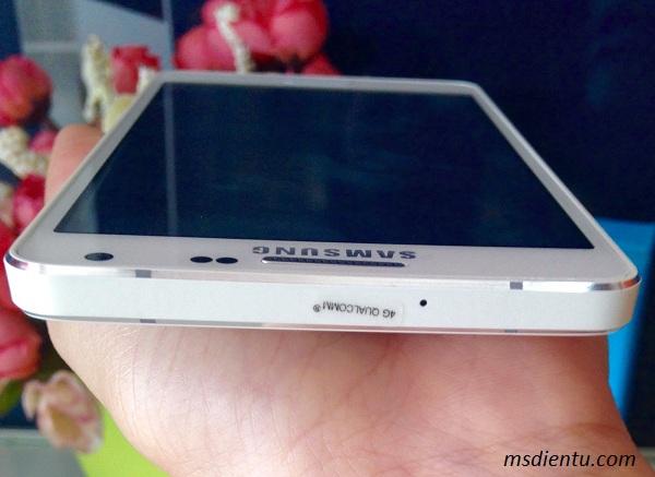 Samsung Galaxy A5 Trung Quốc - Bản fake hoàn hảo