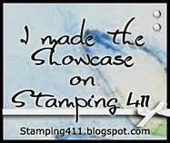 Stamping 411 Showcase