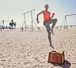 H&M se apunta en la moda deportiva