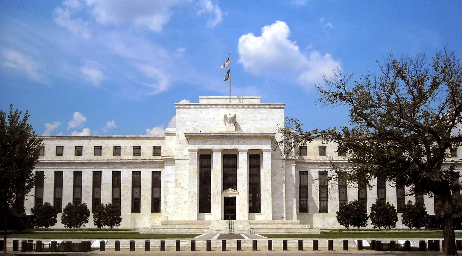 Federal Reserve Bank vs. Bureau of Labor Statistics