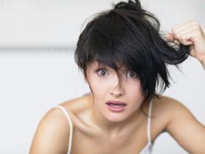ketombe rambut