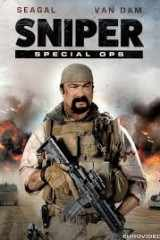 Sniper: Operações Especiais - Dublado
