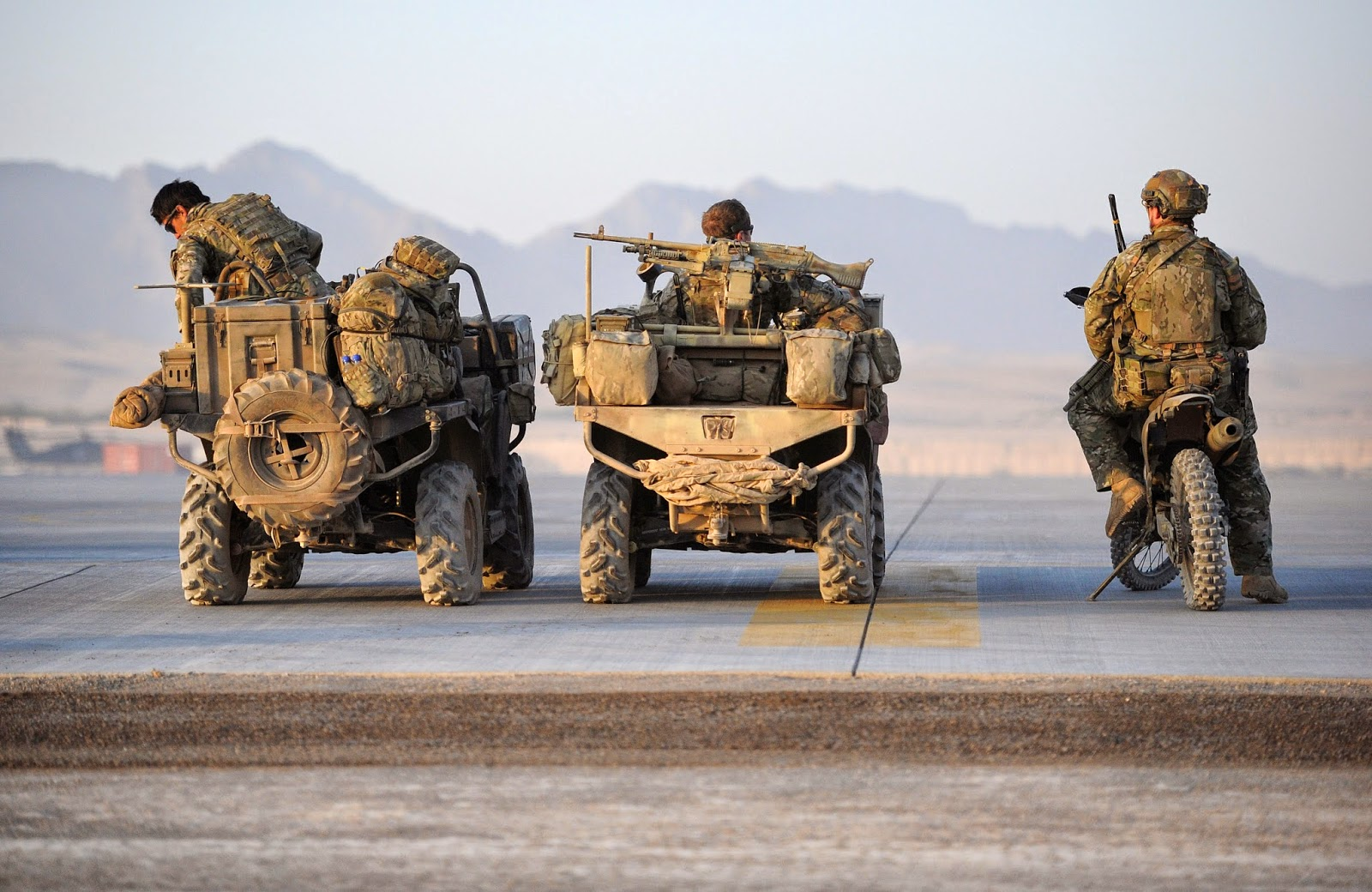 Military Technology January 2015