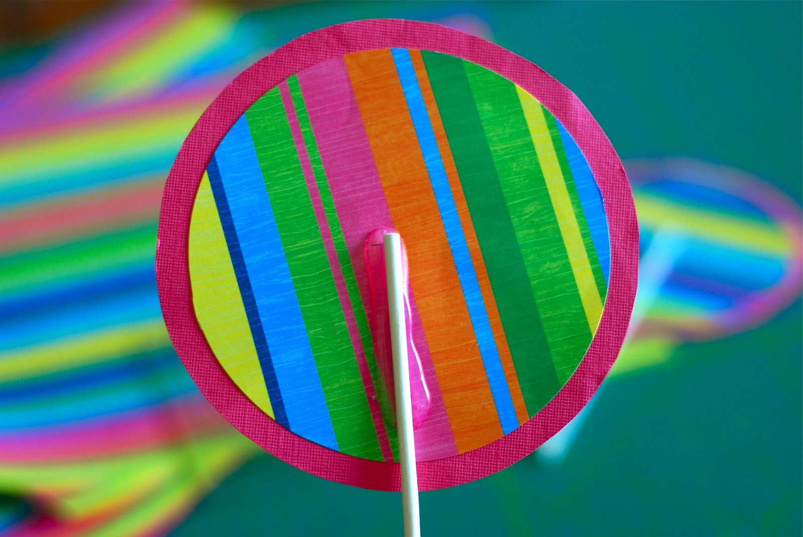 better than i could have imagined: How to Make Lollipop Party ...