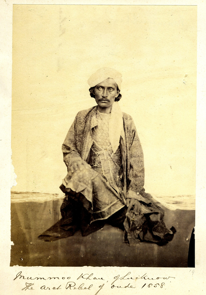 indian mutiny Indian mutiny 1857-9 british infantry regiments: 1/5th foot - northumberland fusiliers major james egbert simmons - killed in action at lucknow .