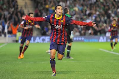 Xem lại đầy đủ trậnCartagena vs  Barcelona