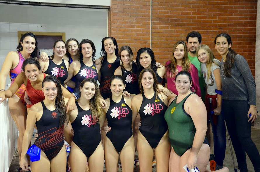 WATERPOLO FEMENINO     C.N. SAN VICENTE