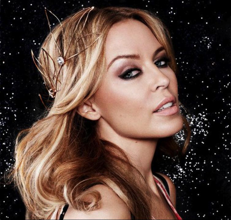 aphrodite makeup. 2010 Kylie Minogue Aphrodite