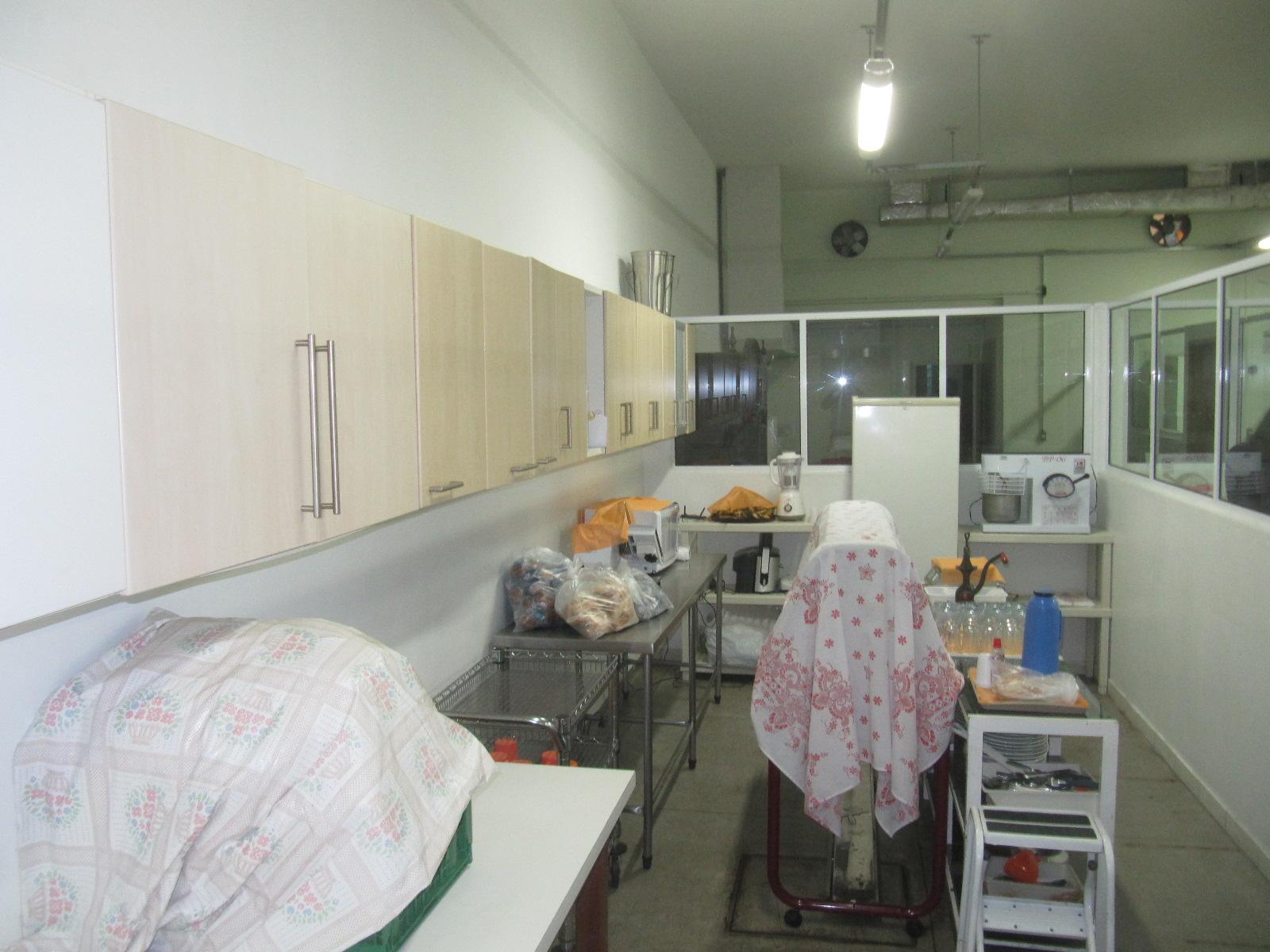 de Boas Práticas e Projeto Arquitetônico da Cozinha e Lavanderia  #7B7150 1600 1200