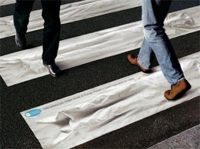 Ads on pedestrian crossings Seen On www.coolpicturegallery.us