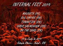 INFERNAL FEST 2019