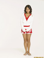 Sexy Vanessa Hudgens High School Musical Promoshoot