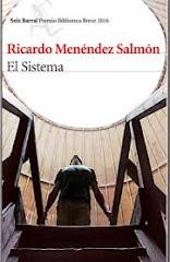 'El Sistema' de Ricardo Menéndez Salmón