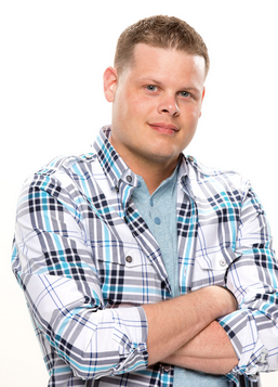 Big Brother 16 Cast Derrick Levasseur