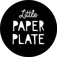 Little Paper Plate