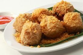 Resep Tahu Isi Daging