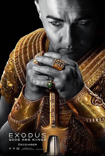Cuộc Chiến Chống Pha-ra-ông - Exodus: Gods And Kings
