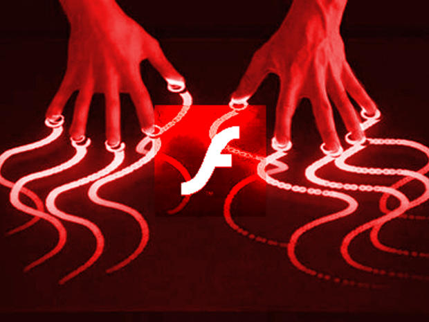 R.I.P Adobe Flash | Hack Cave