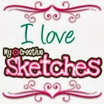 My Creative Sketches