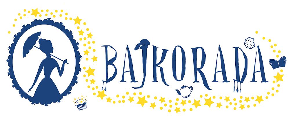Bajkorada - przepisy dla całej rodziny