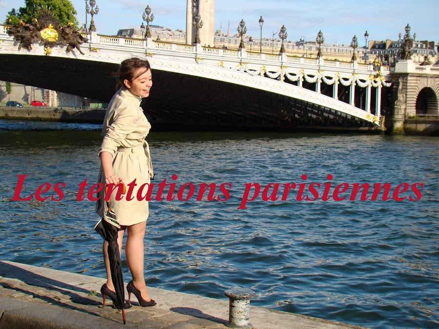 les tentations parisiennes
