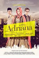 Sinopsis dan Trailer Film Adriana (2013) film+adriana+2013