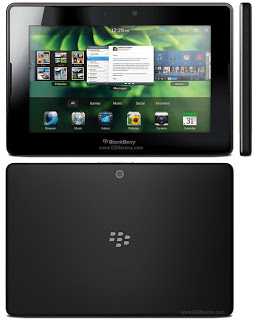 BB Playbook photo
