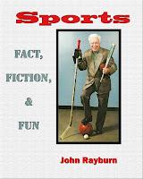 Sports:  Fact, Fiction, & Fun