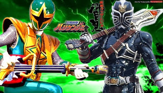 Super Sentai VS Kamen Rider: Who Wins?