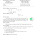 kiểm tra chất lượng học kì II môn toán lớp 6