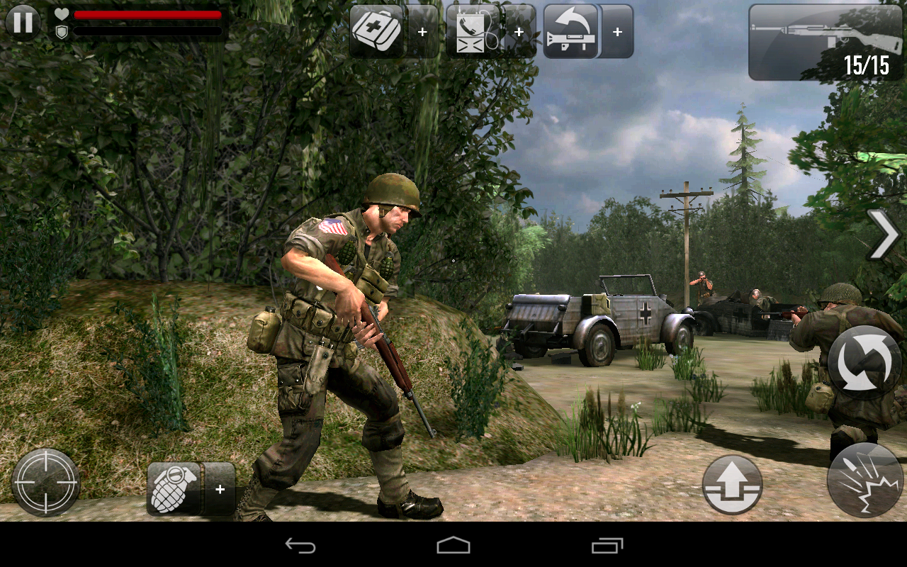 Frontline d day hack for android apexwallpapers com
