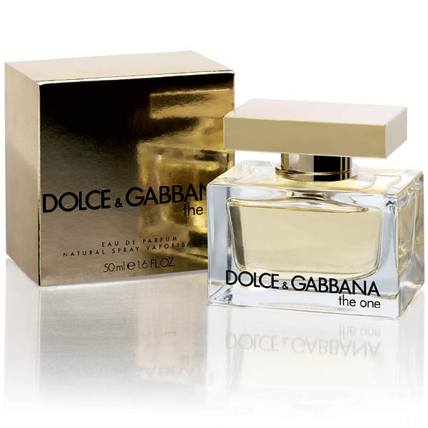 Dolce & Gabbana The One For Women 50ml Edp