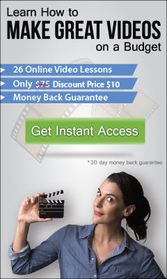 MASSIVE 87% Discount - Online Course Now $10