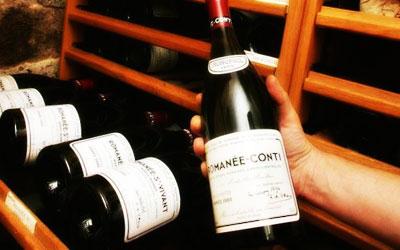 5 Besar Anggur Paling Mahal di Dunia