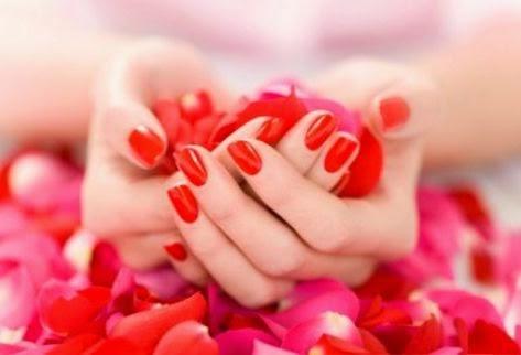 belleza de las manos