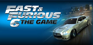 Fast & Furious 6: The Game + obb